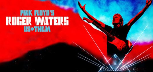 Roger Waters 2018 Us+Them Tour