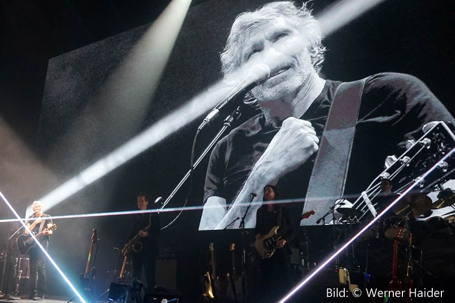 Roger Waters 6.5.2018 Zagreb Arena