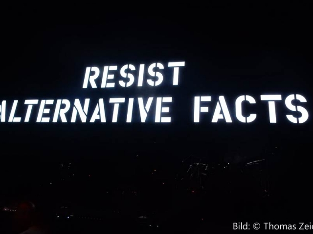 Roger Waters 6.5.2018 Zagreb