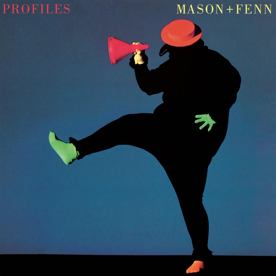 Nick Mason & Rick Fenn Profiles (2018)