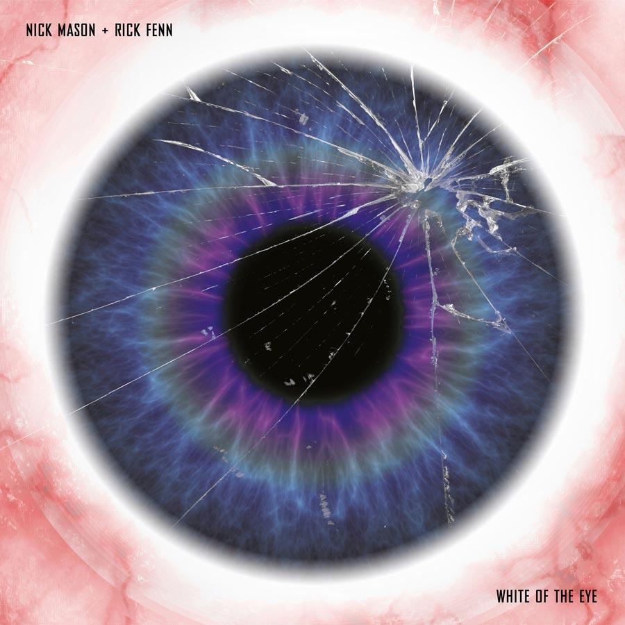 Nick Mason White Of The Eye (2018)