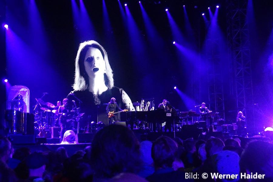 Nick Cave And Warren Ellis Tour