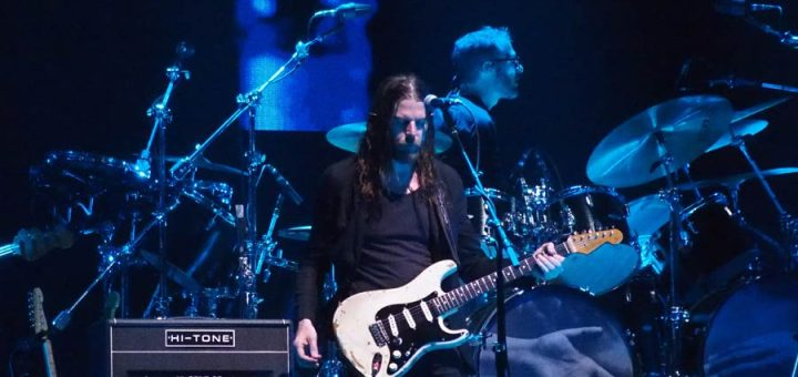 Roger Waters 1.6.2018 Berlin Mercedes-Benz Arena