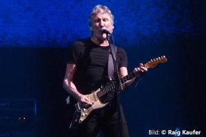 Roger Waters 1.6.2018 Berlin Mercedes-Benz Arena