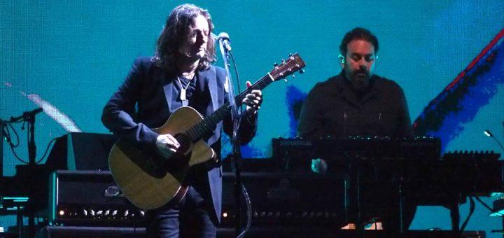 Dave Kilminster Hatte Keine Ahnung Wer Roger Waters War Pink