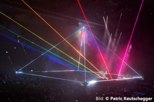 Roger Waters 13.6.2018 München Olympiahalle