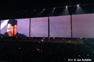Roger Waters 18.6.2018 Amsterdam Ziggo Dome