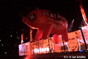 Roger Waters 18.6.2018 Amsterdam Ziggo Dome
