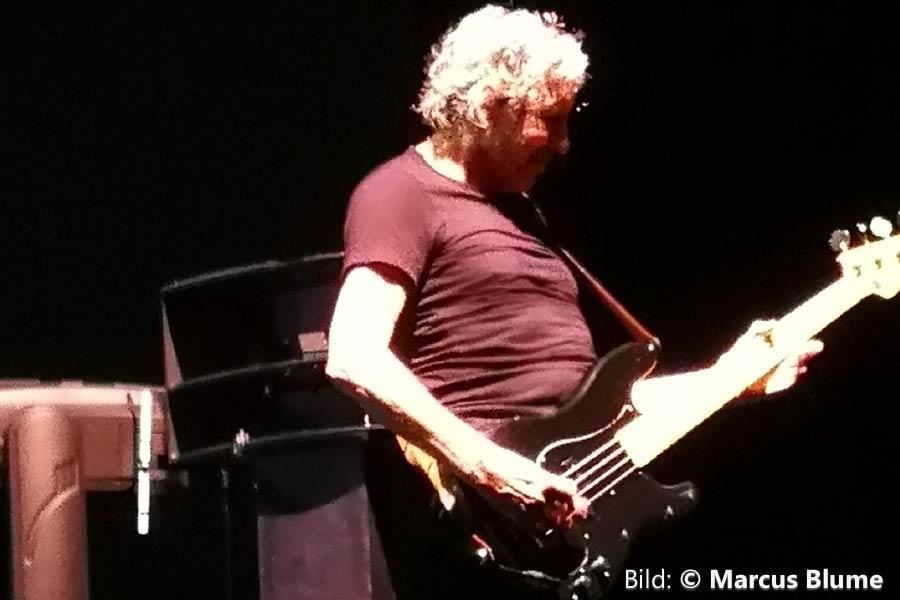Roger Waters 2.6.2018 Berlin