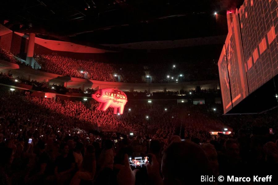 Mercedes Benz Arena Roger Waters