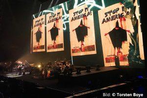 Roger Waters 22.6.2018 Amsterdam Ziggo Dome