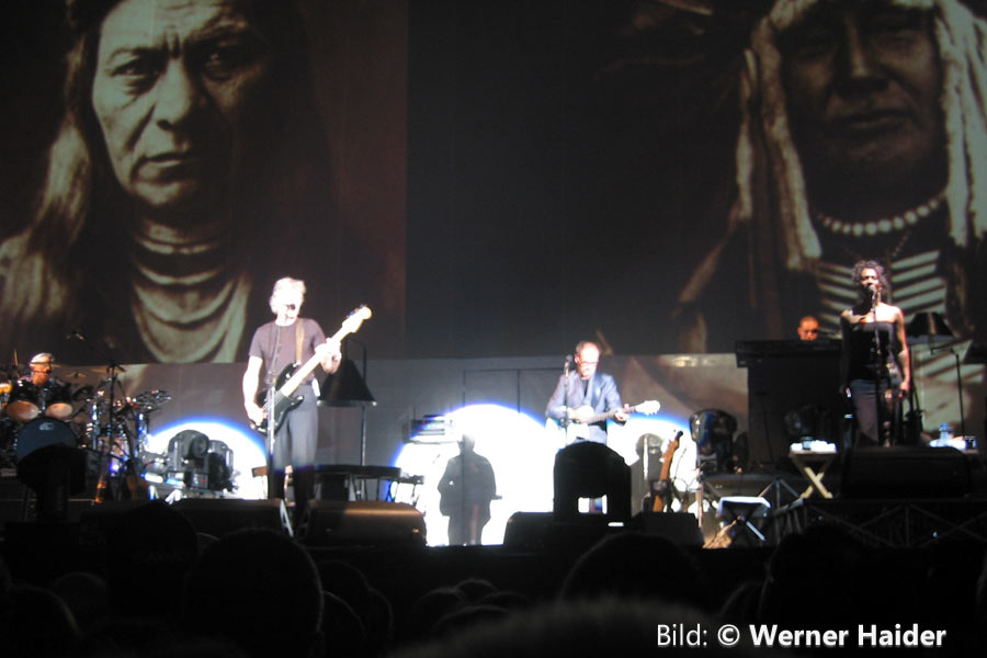 Roger Waters Tour Setlist