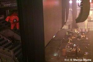 Roger Waters 4.6.2018 Mannheim