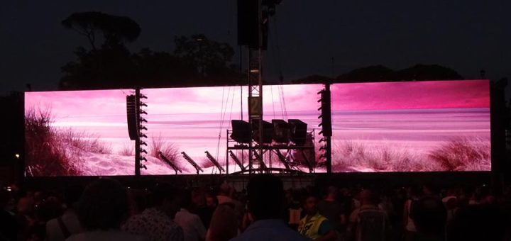 Roger Waters 11.7.2018 Lucca