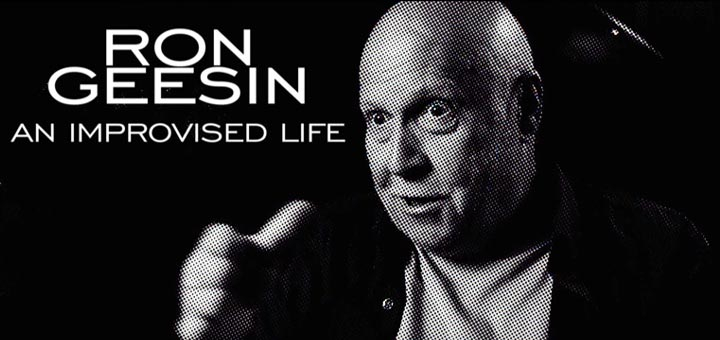 Ron Geesin: An Improvised Life (Official Trailer)