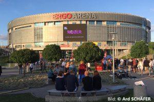 Roger Waters 5.8.2018 Gdansk Ergo Arena