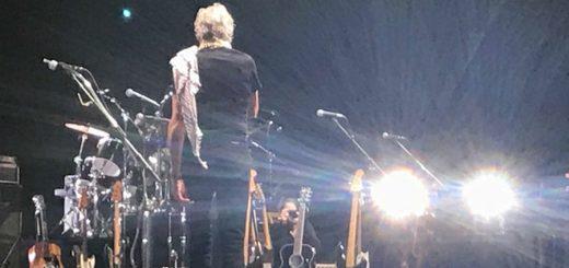 Roger Waters 31.8.2018 Moskau