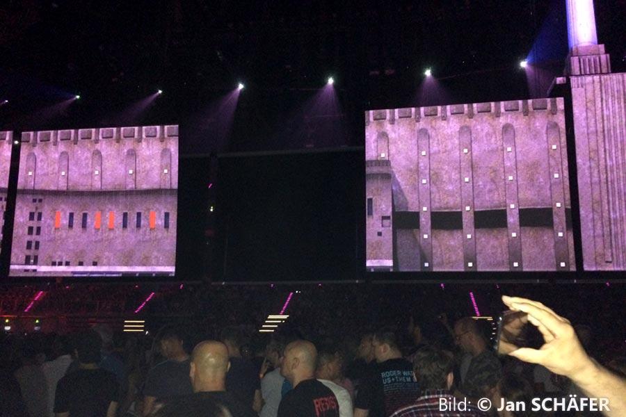 Roger Waters 3.8.2018 Kraków Tauron Arena