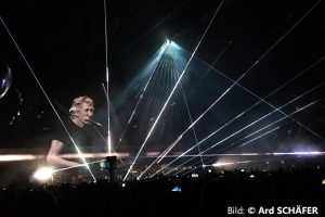 Roger Waters 3.8.2018 Kraków Tauron Arena