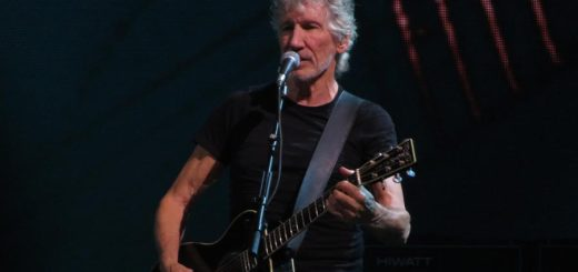 Roger Waters 24.8.2018 Riga