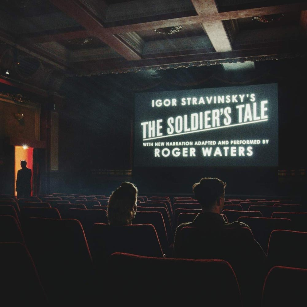 The Soldier's Tale - Narrated By Roger Waters