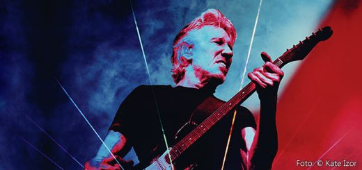 Roger Waters Südamerika Tour 2018