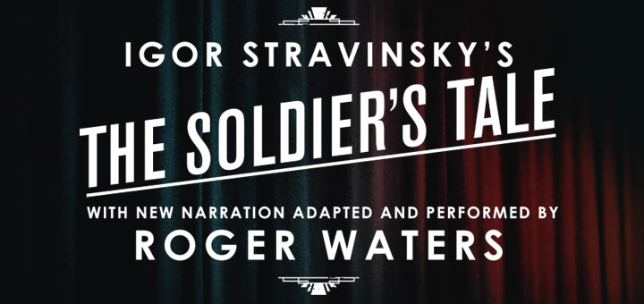 The Soldier's Tale - Roger Waters