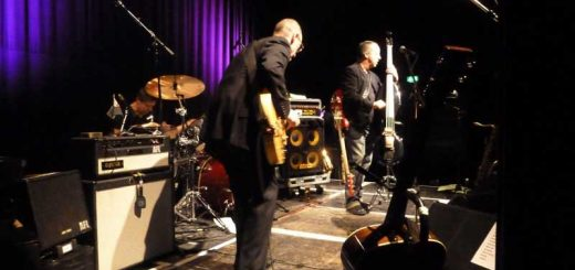 Andy Fairweather Low 12.12.2012 Wels