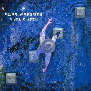 "Alan Parsons Album ""A Valid Path"""