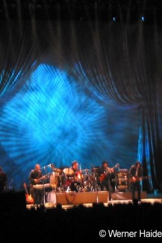 Bob Dylan 29.10.2003 München Olympiahalle