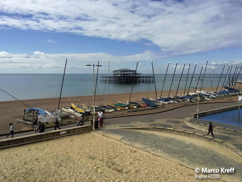 Brighton 4.9.2015