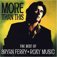 Bryan Ferry Roxy Music - Best Of