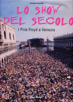 Pink Floyd in Venedig