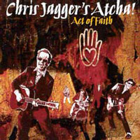 Chris Jagger - Act