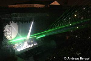 David Gilmour 11.7.2016 Verona