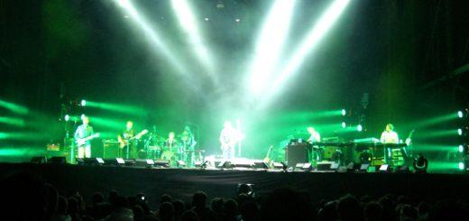 David Gilmour 29.7.2006 München