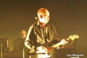 Phil Manzanera Brighton 2015