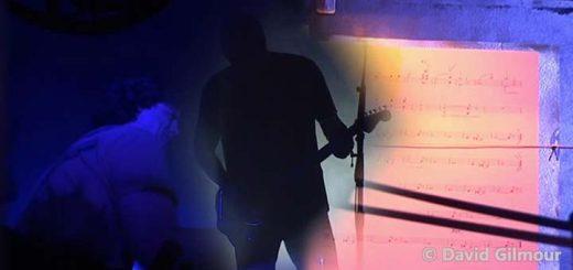 David Gilmour Live in Gdansk