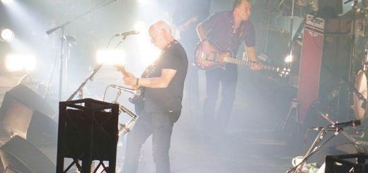 David Gilmour London 24.9.2015