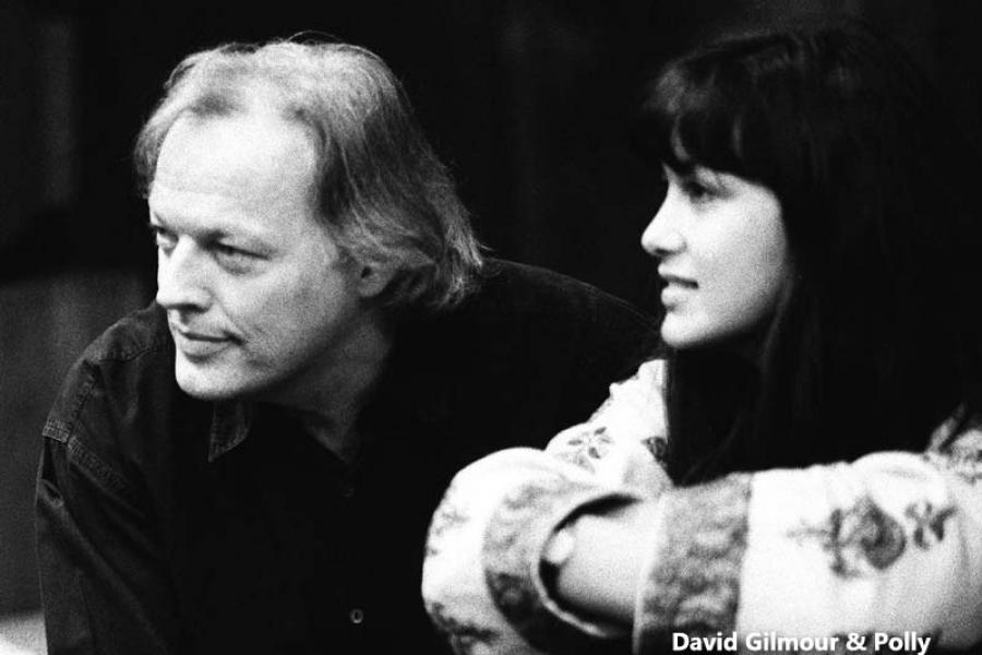 David Gilmour Pink Floyd News Und Fanbasis