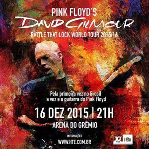 DG-Porte-Alegre Poster