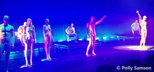 David Gilmour 2016 Rehearsal