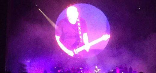 David Gilmour 11.12.2015 Sao Paulo