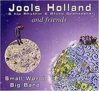 Jools Holland - Small World