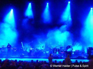 Kate Bush 26.9.2014 London Hammersmith