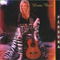 Liona Boyd - Persona