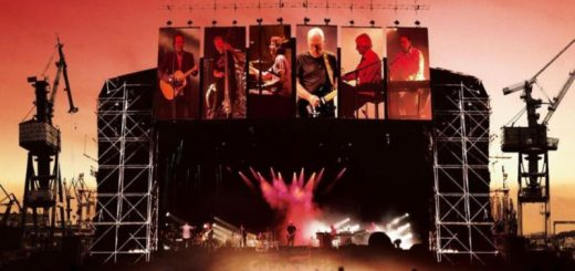 David Gilmour - Live in Gdansk (2008)