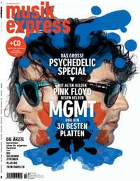 Musikexpress - 10/2013