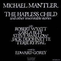 Michael Mantler - Child (1976)