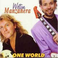 Manzanera Wetton